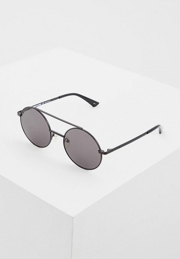 Очки солнцезащитные McQ Alexander McQueen McQ Alexander McQueen MC010DUCZLV1 стоимость