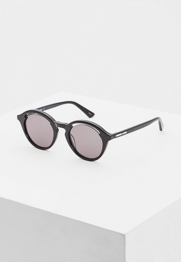 Очки солнцезащитные McQ Alexander McQueen McQ Alexander McQueen MC010DWCZLV4 солнцезащитные очки mcq солнцезащитные очки