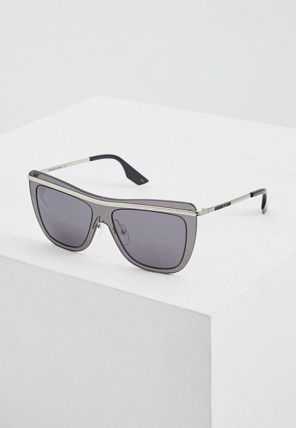 Очки солнцезащитные McQ Alexander McQueen McQ Alexander McQueen MC010DWQYL43 солнцезащитные очки mcq солнцезащитные очки