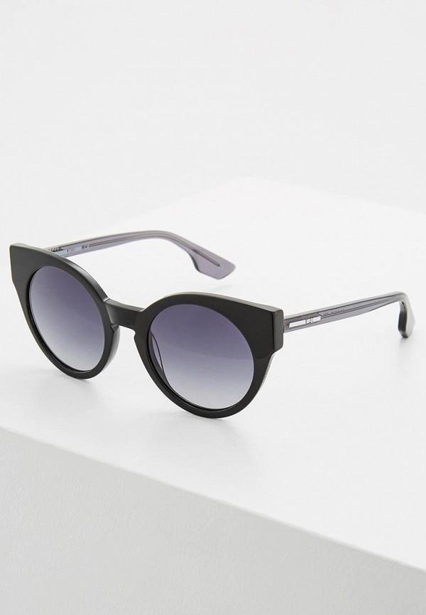 Очки солнцезащитные McQ Alexander McQueen McQ Alexander McQueen MC010DWQYL61 солнцезащитные очки mcq солнцезащитные очки