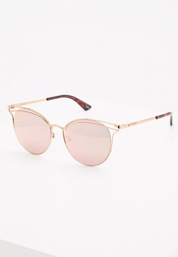 Очки солнцезащитные McQ Alexander McQueen McQ Alexander McQueen MC010DWZHT44 солнцезащитные очки mcq солнцезащитные очки