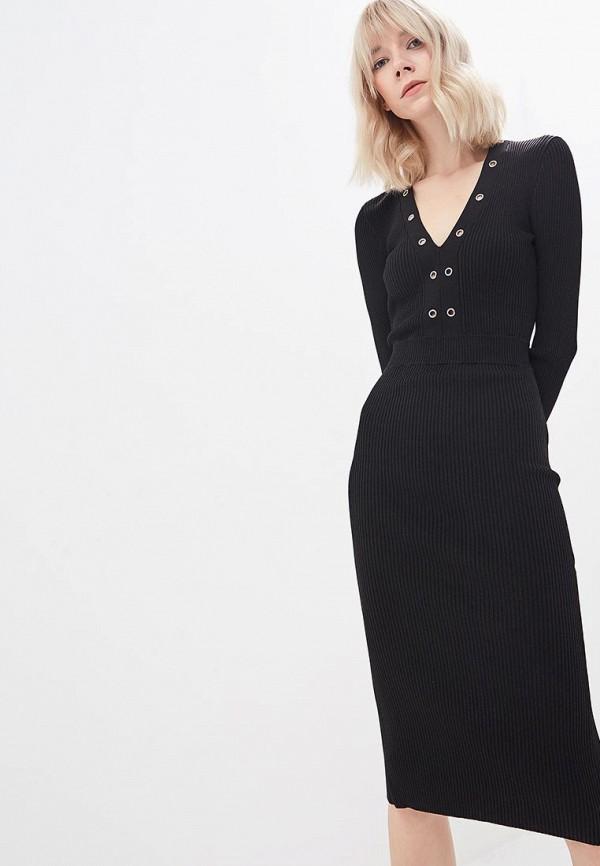 Платье McQ Alexander McQueen McQ Alexander McQueen MC010EWCWDH5 mcq alexander mcqueen платок