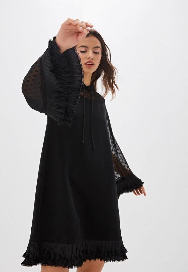 Платье McQ Alexander McQueen McQ Alexander McQueen MC010EWDNCN7 цены