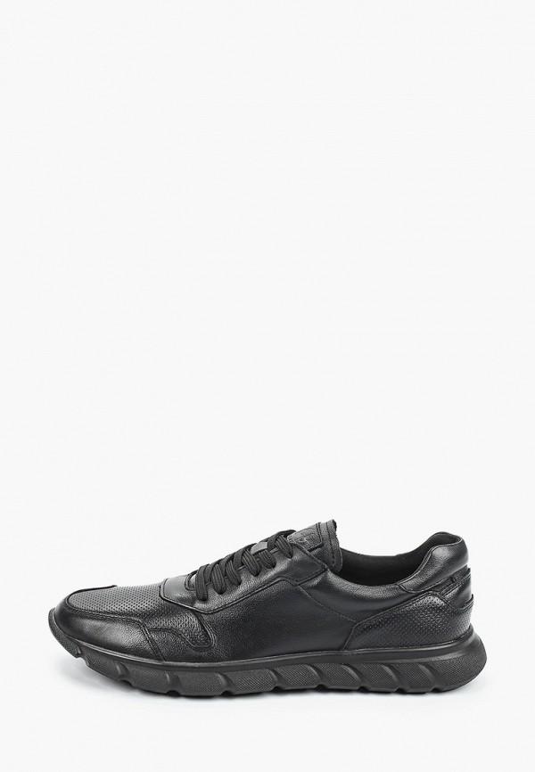 мужские кроссовки mcm, черные