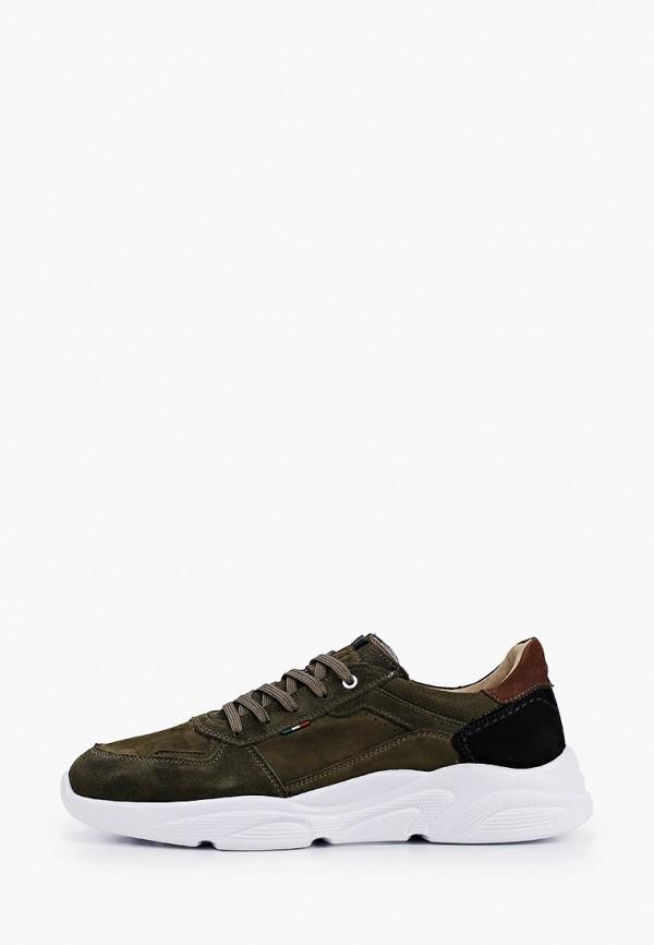 мужские кроссовки mcm, хаки