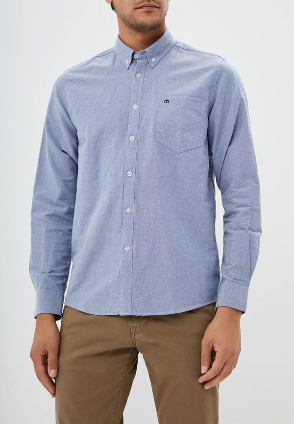 Рубашка Merc Merc ME001EMCFZS3 цены онлайн