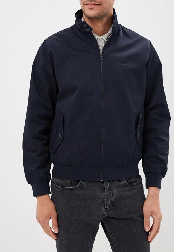 мужская куртка merc, синяя