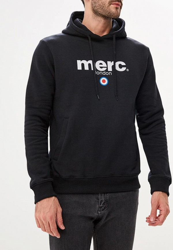 Худи Merc Merc ME001EMJJ059 цены онлайн
