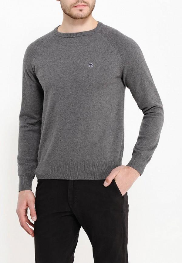 мужской джемпер merc, серый