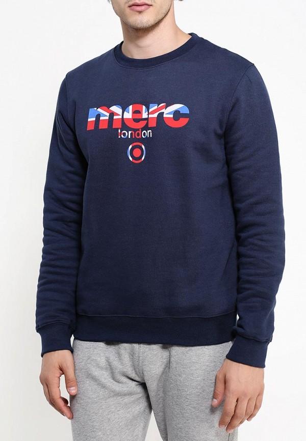 Свитшот Merc Merc ME001EMLET02 все цены
