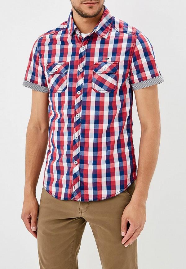 Купить Рубашка MeZaGuz, ME004EMARGD0, красный, Весна-лето 2018