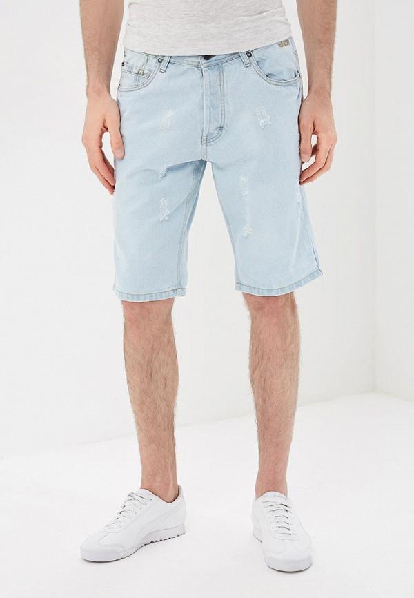 Шорты джинсовые MeZaGuz MeZaGuz ME004EMARGD8