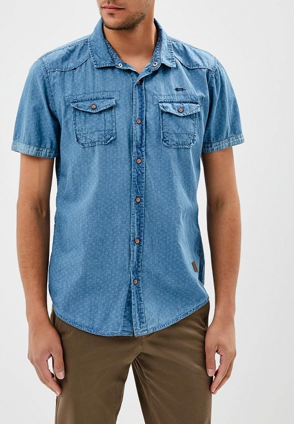 купить Рубашка MeZaGuz MeZaGuz ME004EMARGI9 по цене 1720 рублей