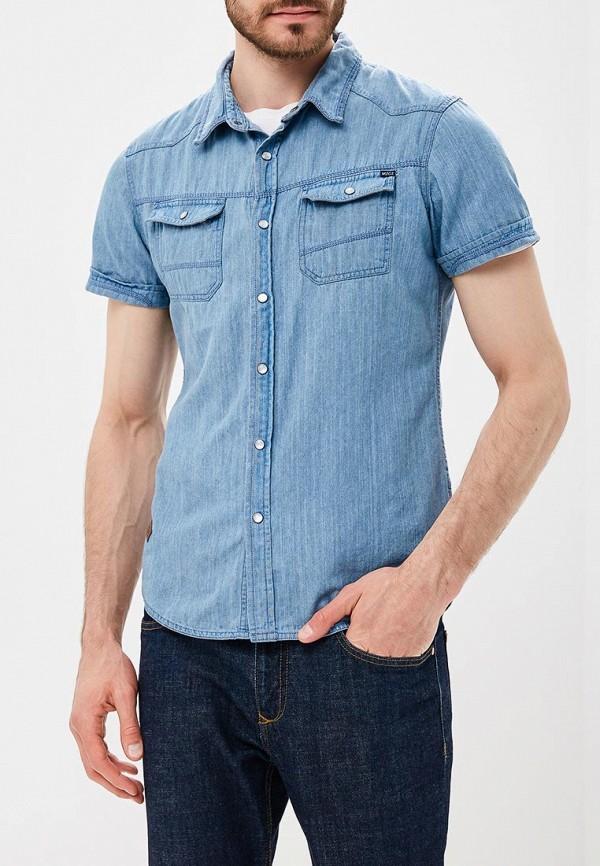 Рубашка джинсовая MeZaGuz MeZaGuz ME004EMAXJM1