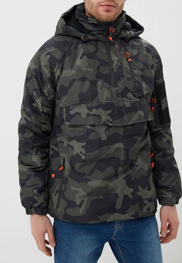 Куртка утепленная MeZaGuz MeZaGuz ME004EMCDID1