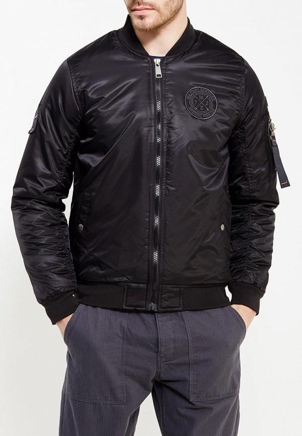 Куртка утепленная MeZaGuz MeZaGuz ME004EMYVZ96 утепленная куртка с поясом
