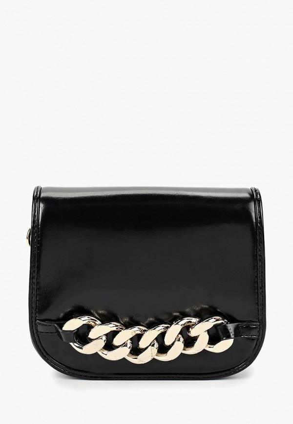 женская сумка menbur, черная
