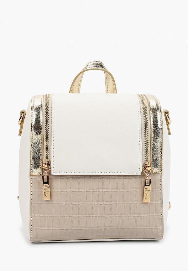 женский рюкзак menbur, белый