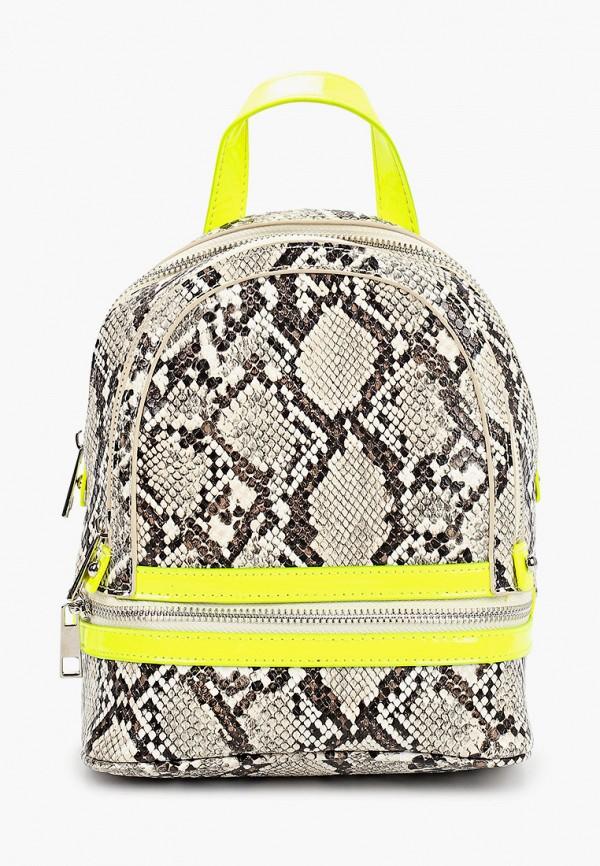 женский рюкзак menbur, серый
