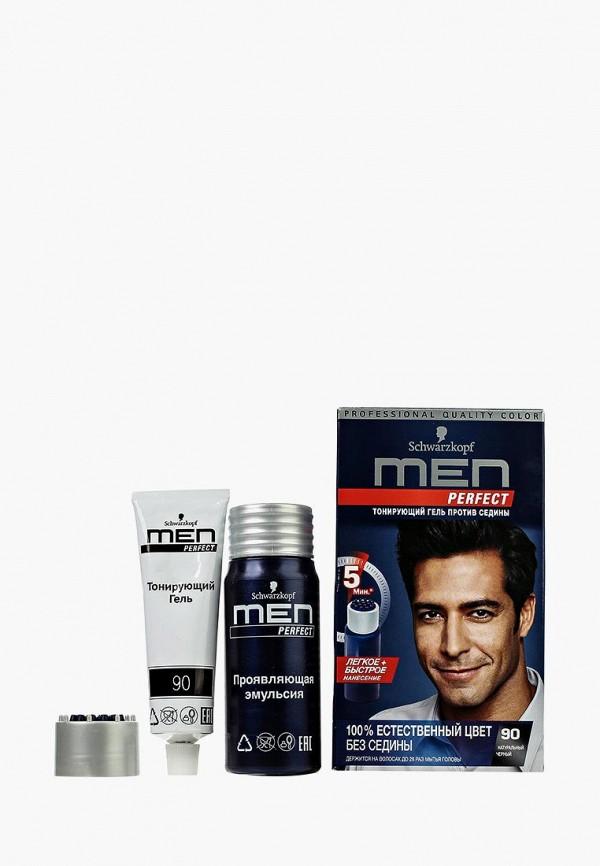 Краска для волос Men Perfect Men Perfect ME027LMJQF45 men