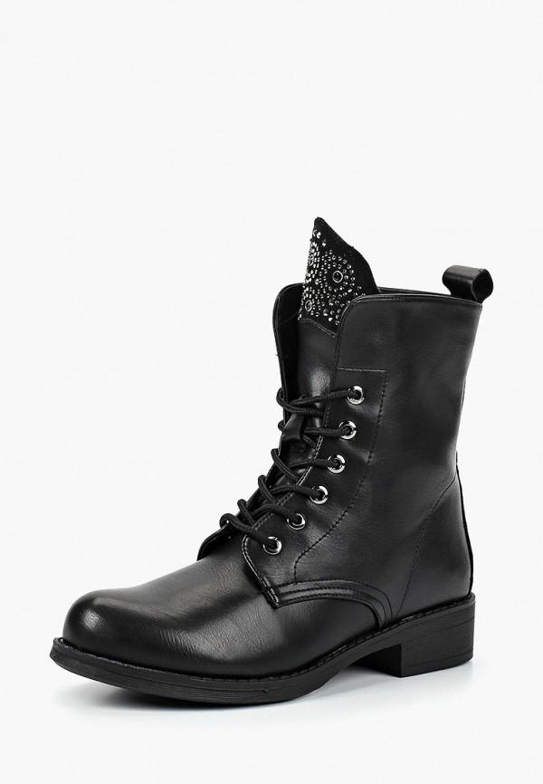 Ботинки Mellisa Mellisa ME030AWCNYL9 ботинки mellisa mellisa me030awaydb6