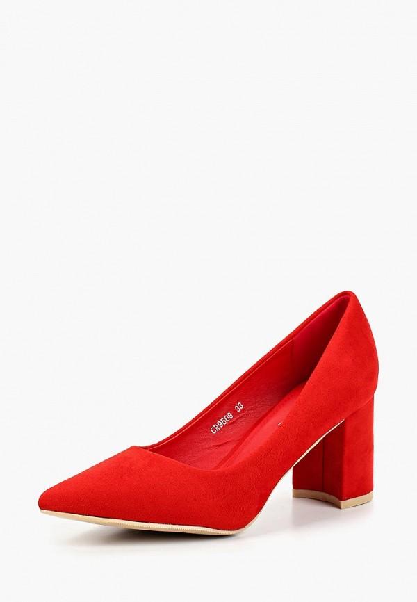 Туфли Mellisa Mellisa ME030AWCNYM5 norka туфли norka 45 10el красный