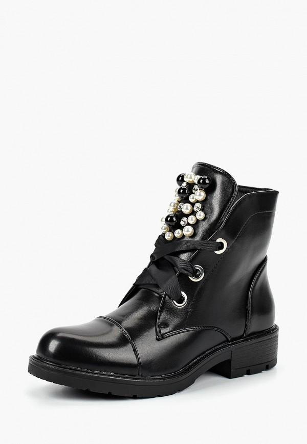 Ботинки Mellisa Mellisa ME030AWCNYN8 ботинки mellisa mellisa me030awaydb6