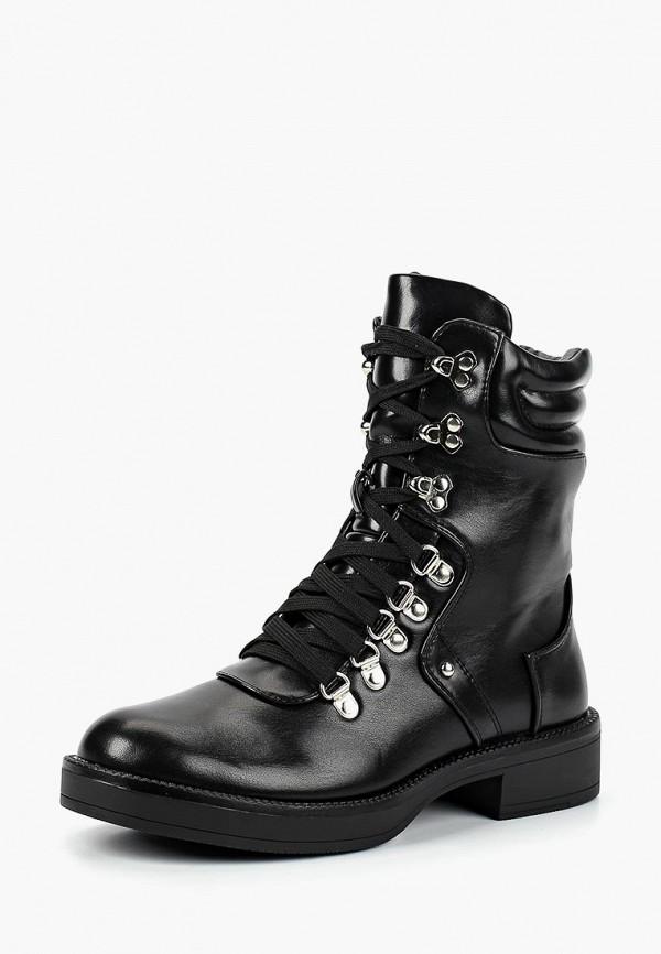 Ботинки Mellisa Mellisa ME030AWCNYN9 ботинки mellisa mellisa me030awaydb6