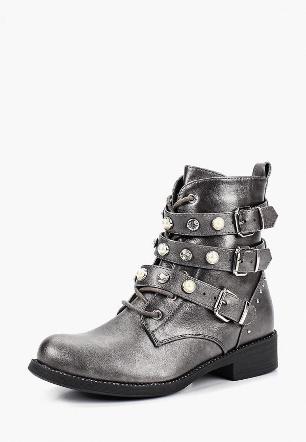 Ботинки Mellisa Mellisa ME030AWCXYX3 ботинки mellisa mellisa me030awaydb6