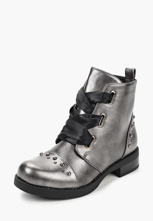 Ботинки Mellisa Mellisa ME030AWCXYY0 ботинки mellisa mellisa me030awaydb6