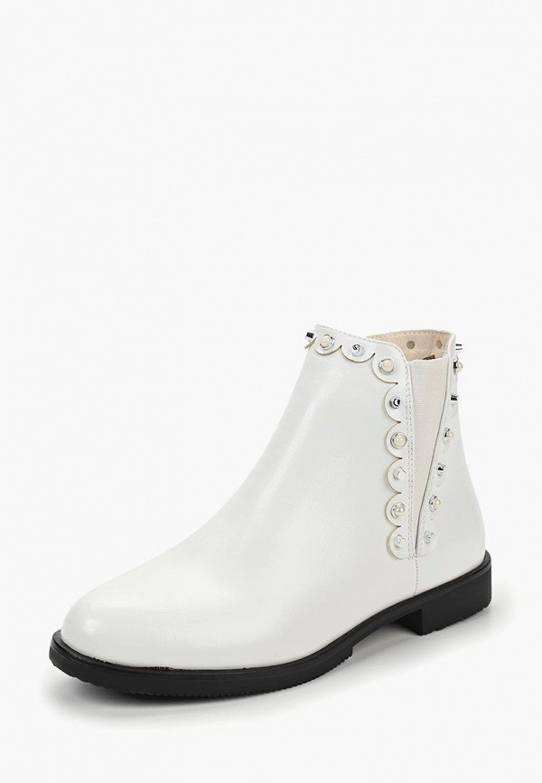 Ботинки Mellisa Mellisa ME030AWCXZV5 ботинки mellisa mellisa me030awaydb6
