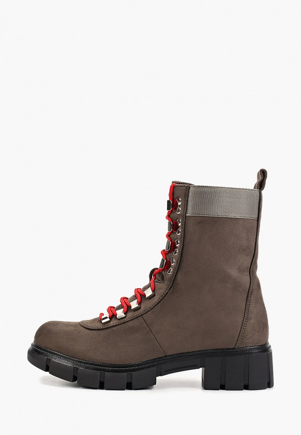 женские ботинки mellisa, хаки