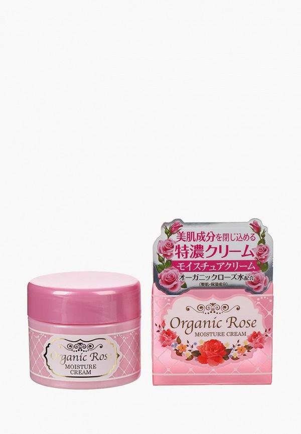 Купить Крем для лица Meishoku, Увлажняющий, с экстрактом дамасской розы, 50гр, me033lwwfy88, Весна-лето 2019