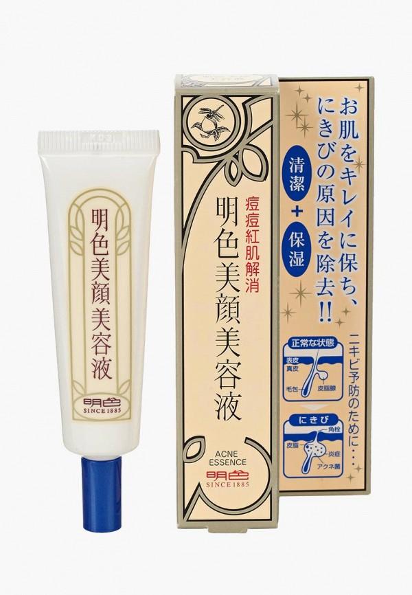 Сыворотка для лица Meishoku Meishoku ME033LWWFZ16 мыло meishoku meishoku me033lwaypm2