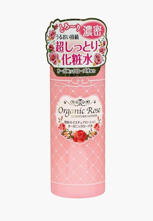 Купить Лосьон для лица Meishoku, Увлажняющий-уход, с экстрактом дамасской розы, 210 мл, me033lwwga28, Весна-лето 2019