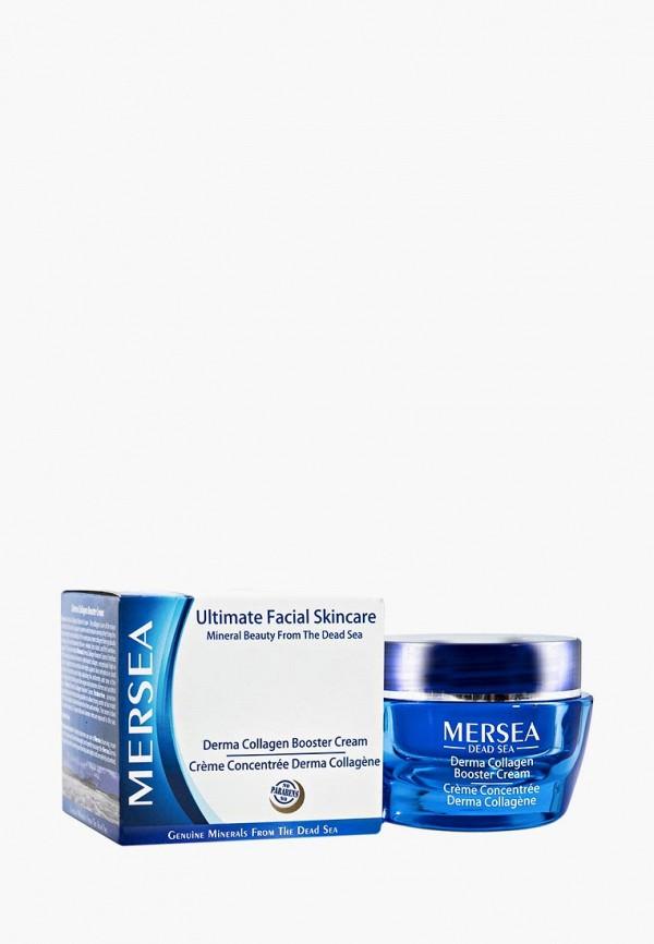 Купить Крем для лица Mersea, дерма коллаген Booster, 50 мл, ME034LWBONP0, белый, Весна-лето 2018