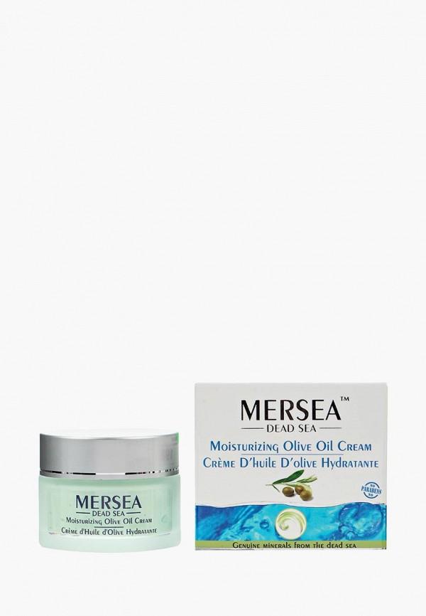 Купить Крем для лица Mersea, Увлажняющий с оливковым маслом, 50 мл, me034lwzye45, Весна-лето 2019