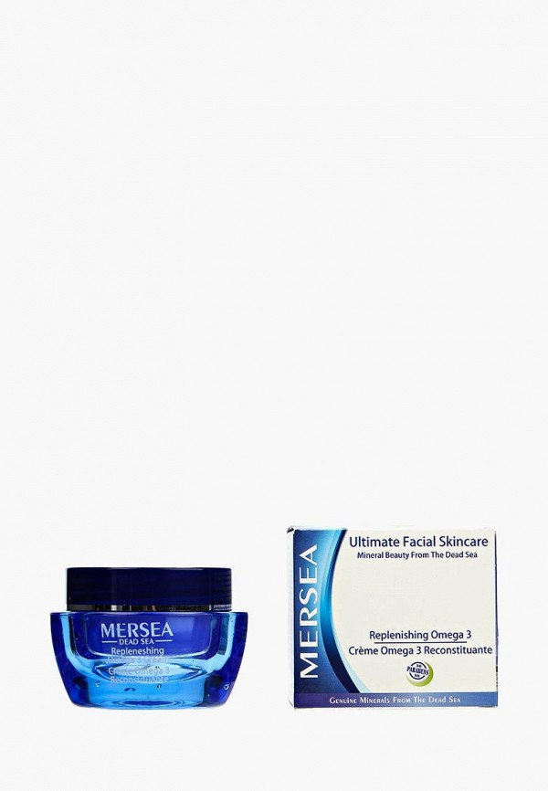 Купить Крем для лица Mersea, Совершенный Омега-3, 50 мл, me034lwzye57, Весна-лето 2019