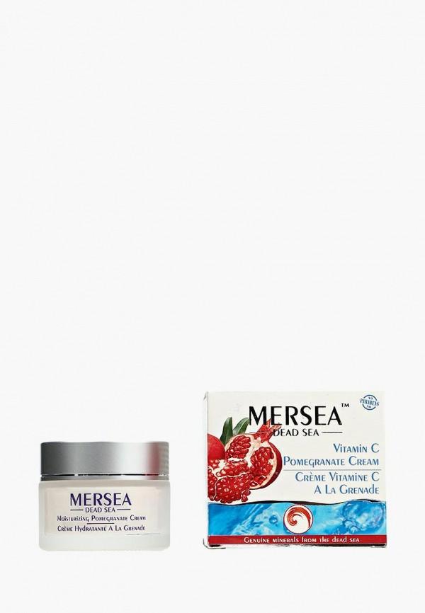 Купить Крем для лица Mersea, Антиоксидантный гранатовый, 50 мл, me034lwzye58, Весна-лето 2019