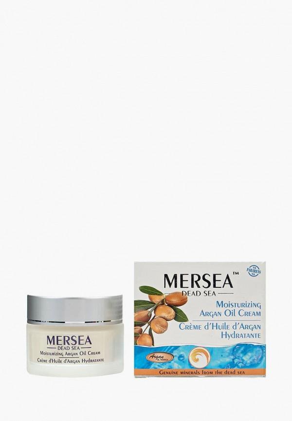Купить Крем для лица Mersea, Питательный с маслом Аргана, 50 мл, me034lwzye59, Весна-лето 2019