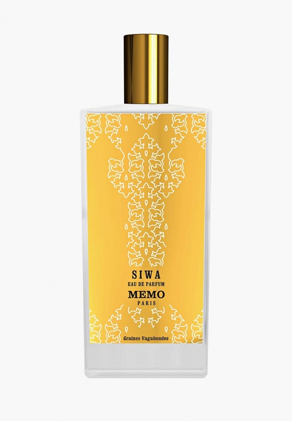 Парфюмерная вода Memo Memo ME035LWELVG0 memo eau de memo парфюмерная вода рефилл eau de memo парфюмерная вода рефилл