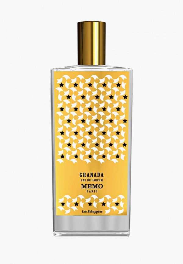 Парфюмерная вода Memo Memo ME035LWELVG2 memo eau de memo парфюмерная вода рефилл eau de memo парфюмерная вода рефилл