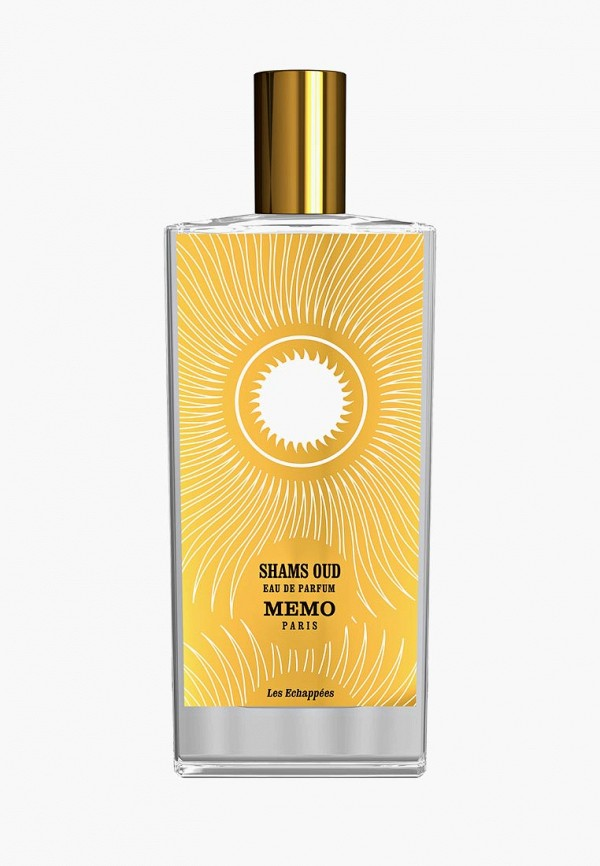 Парфюмерная вода Memo Memo ME035LWELVG7 memo eau de memo парфюмерная вода рефилл eau de memo парфюмерная вода рефилл