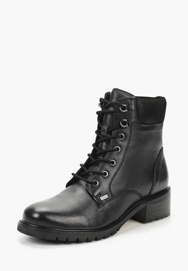 Высокие ботинки Mexx