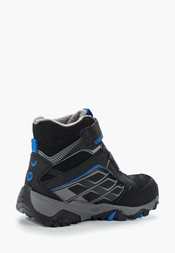 Ботинки для мальчика Merrell MC57098 Фото 2