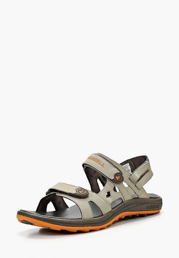 мужские сандалии merrell