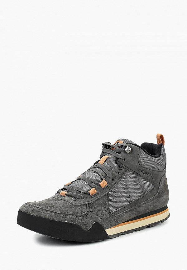 Кроссовки Merrell Merrell ME215AMCPSG8 мокасины прогулочная обувь merrell 2014 r424517 c4c r424519 c4c r424525 c4c