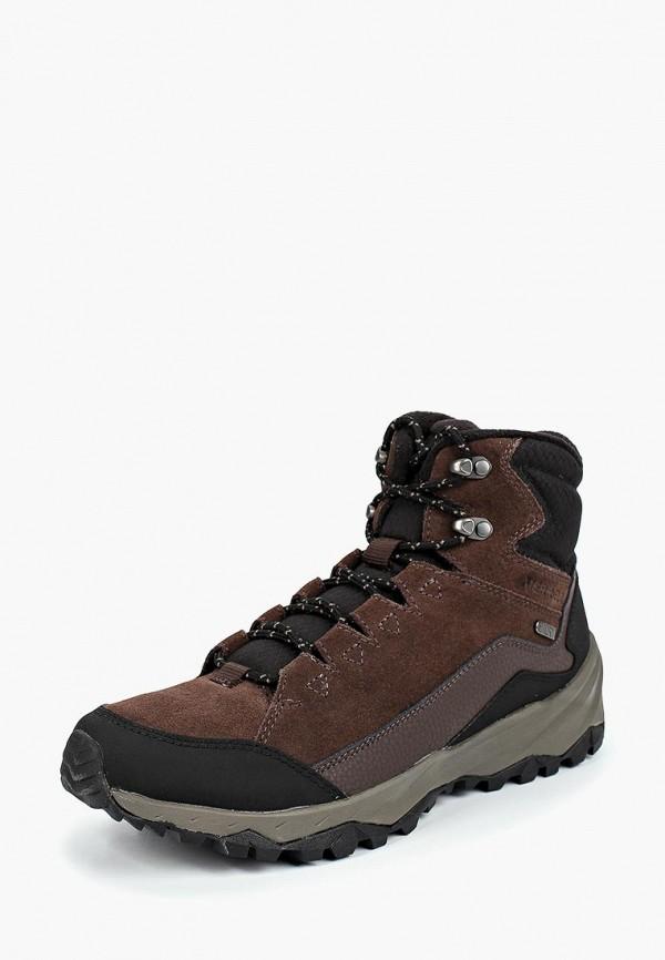 Ботинки трекинговые Merrell Merrell ME215AMCPSH6 трекинговые кроссовки merrell j95414