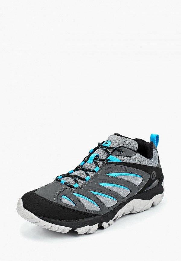 где купить Ботинки трекинговые Merrell Merrell ME215AMCPSJ0 по лучшей цене