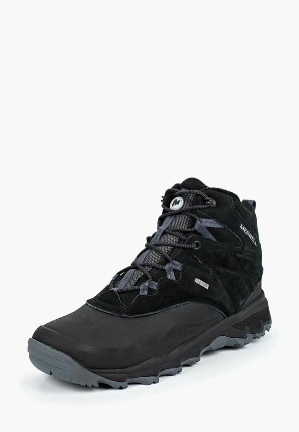 где купить Ботинки трекинговые Merrell Merrell ME215AMCPSK3 по лучшей цене